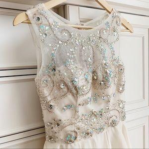 Dancing Queen Short Prom Dress